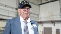 Reunion of Honor commemorates Battle of Iwo Jima