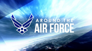 Around the Air Force: The Frozen Middle / Servant Leadership