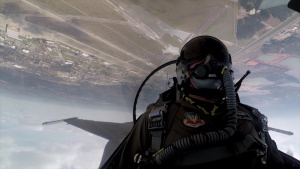 Meet the Team: Senior Airman Kat Reaves (B-Roll)
