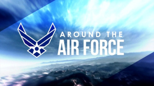 Around the Air Force: SECAF Space Talk / The Air Force We Need