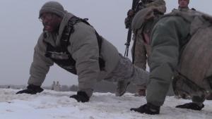 Expeditionary 421 Training