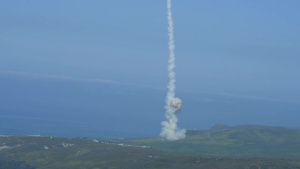 Test of nations Midcourse Defense system conducted