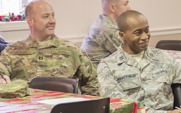 102nd Intelligence Wing video slide show