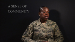 Meet the Chief: The 28th Bomb Wing's command chief provides an introduction