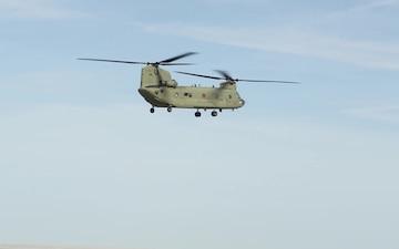 4th Combat Aviation Brigade Returns from Deployment