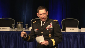 AUSA Global Force Symposium: Day 3 - Opening Remarks and Keynote Speaker