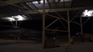 388th Fighter Wing Night Operations