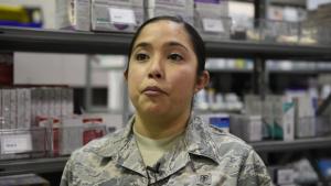 Joint Base San Antonio Robotic Refill Pharmacy