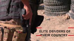 Iraq's Most Elite Force
