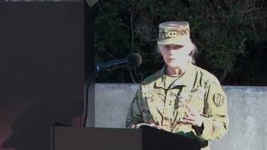 Maj. Gen. Mary E. Link, Outgoing Commander Speech - Army Reserve Medical Command Change of Command held March 31, 2019