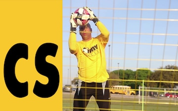 All-Army Soccer Tryouts