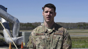 235th ATC Trains with Airmen from Mississippi