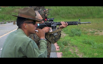 Faces of Pendleton Episode 2: Sgt. Laith Abdelaziz