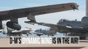 D-M A-10C's Launch For 2019 Readiness Exercise