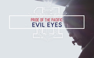 Pride of the Pacific: Evil Eyes | Official Trailer
