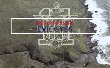Pride of the Pacific: Evil Eyes