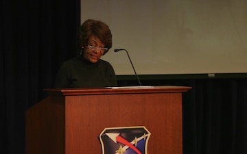 SMC Celebrates Black History Month 2019 with Rep. Maxine Waters