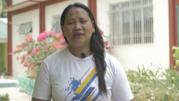 Balikatan 2019: AFP, U.S. Air Force bring smiles to San Pablo Elementary School