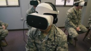Virtual Reality Training AFN (2.0)