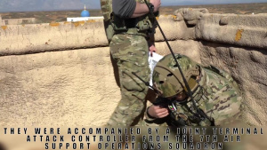 Holloman Joint Exercise: Preparing for the Fight