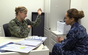 Naval Hospital Pensacola's Contraceptive Clinic