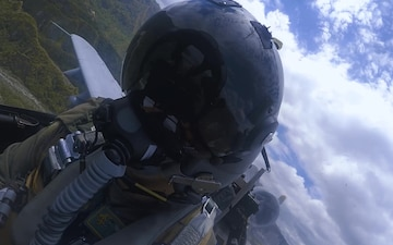 Balikatan 2019: USAF highlight video