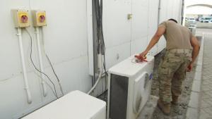 The HVAC Repair Process