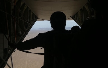 """Shhh, Don't Tell Mom!""; A Marine with WTI 2-19 Explains his Occupation"