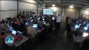 Netwars at Cyber Shield 19