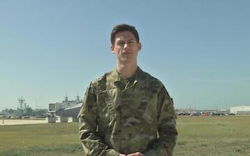 Staff Sergeant Nicholas Furtado - Diesel Brothers Memorial Day Shoutout