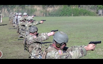 Winston P. Wilson / Armed Forces Skill at Arms Meeting (WPW / AFSAM) 2019 Roll-Up