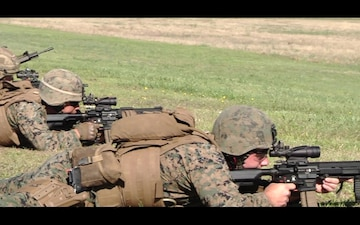 Winston P. Wilson / Armed Forces Skill at Arms Meeting (WPW / AFSAM) 2019 B-Roll