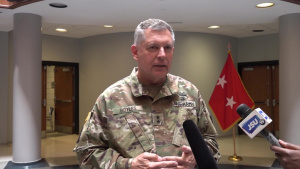 JSU, Mississippi National Guard partner to offer the Tiger Free Tuition Program