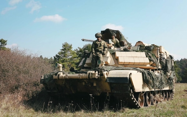 2-34 enhances interoperability with allies and partners during Allied Spirit