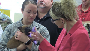 Government Working Dog Team Conference