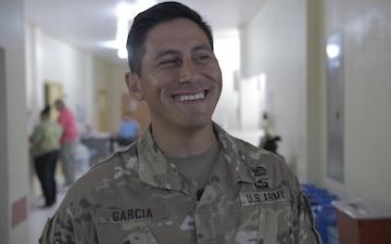 U.S. Army Medical Outreach Team visits Palauan States of Angaur and Peleliu