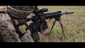 3rd Battalion, 6th Marines: squad attacks