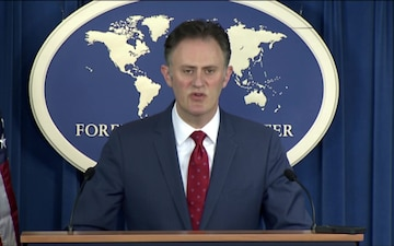 Foreign Press Center Briefing on Announcement of a New Initiative to Stem Hizballah Financing