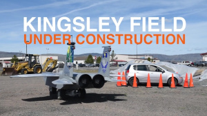 Construction Delays Sentry Eagle