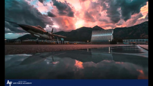 Spring State of the United States Air Force Academy