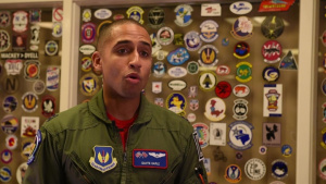Captain Dante Earle Interview