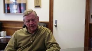 Interview with Norwegian Ambassador Kare Aas