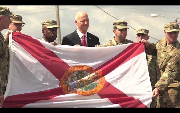 Florida National Guard 2018 Year in Review Video