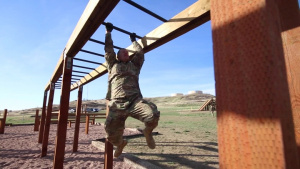 4ID Best Warrior Competition - Fort Carson 2019