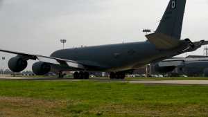 100th Air Refueling Wing Furious 48 Exercise