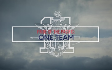 Pride of the Pacific: One Team | Official Trailer