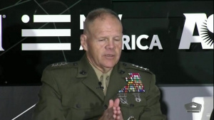 CMC Gen. Neller Keynote Speaker at the 5th Annual Future Security Forum