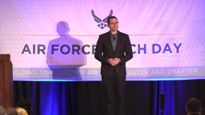 Air Force Pitch Day - Dr. Roper Presentation