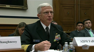 Southcom, Northcom Leaders Testify on National Security Challenges, Part 2