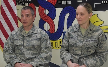 Horsham AGS medical group featured during drill